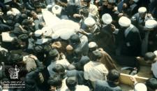 تقرير مصور عن شهداء الحجاز الذين استشهدوا في جبهات الحرب المفروضة على الجمهورية الإسلامية