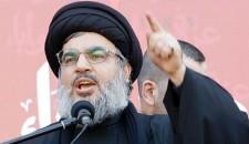 """تحية يمنية للسيد نصرالله.. """"لجلال وجهك يسجد الإكبار"""""""