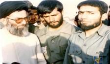 رسالة من صانع الصواريخ الإيرانية الشهيد طهراني مقدم إلى القائد المفدى تنشر لأول مرة