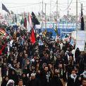 """كلمات وضاءة لقائد الثورة الإسلامية؛ الإمام الخامنئي لزوار الأربعين: """"يا ليتنا كنا معكم"""""""