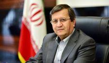 محافظ البنك المركزي الإيراني: قائد الثورة الإسلامية اصدر تعليمات بتعزيز العملة الوطنية
