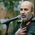 نائب قوة القدس: جبهة المقاومة ستواصل مسارها حتى امحاء إسرائيل كاملة