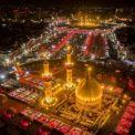 رؤى القائد؛الثورة الحسينية أحيت الإسلام
