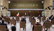 قائد الثورة الإسلامية: الغربيون هم من آووا قاتلي شهداء 28 حزيران وبصلافة يتشدقون بحقوق الإنسان