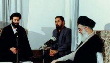 حجة الإسلام رئيسي... اعتقاله على يد السافاك وأول لقاءه بسماحة آية الله الخامنئي