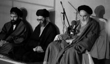 الدور الحسّاس جدّاً والمبهر لقيادة الإمام الخميني(ره)