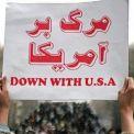 """بمناسبة الذکری الـ42 لانتصار الثورة الإسلامية؛""""الموت لأمريكا"""" شعار الثورة الإسلامية وإيديولوجيتها"""