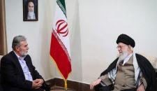 عقب الانتصار؛ رسالة أمين عام حركة الجهاد الإسلامي الى قائد الثورة الاسلامية