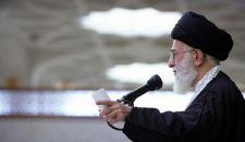 أربعينية الإمام الحسين عليه السلام في خطاب القائد الخامنئي دام ظله