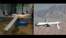 ردا على مزاعم أميركا.. الطائرات المسيرة للحرس الثوري تواصل دورياتها
