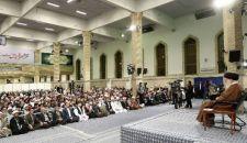 الإمام الخامنئي: الأعداء شلوا العالم الإسلامي عبر افتعال الحروب