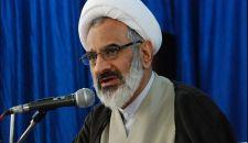 ممثل الولي الفقیه في الحرس الثوري: الاستكبار العالمي قد أدرك أن مواجهته للثورة الإسلامية ستؤدي إلى موته