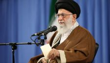 قائد الثورة الإسلامية يوافق على تخصيص 150 مليون دولار لمكافحة العواصف الترابية