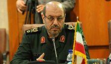 قائد الثورة الإسلامية يعين العميد دهقان مستشارا للقائد العام للقوات المسلحة الإيرانية