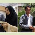 ماذا كانت هديّة الإمام الخامنئي للزوجين الخيرين الكرديين؟