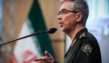 الأركان الإيرانية: القصف الصاروخي لداعش تم بأمر من قائد الثورة الإسلامية