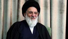 آية الله هاشمي شاهرودي يوجه رسالة إلى قائد الثورة الإسلامية