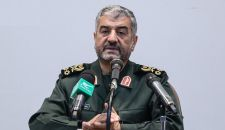قائد الحرس الثوري: القدس ستكون مقبرة للكيان الصهيوني