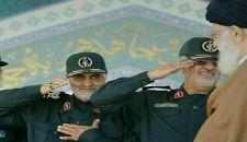 في رسالة موجهة إلى الإمام الخامنئي؛ اللواء قاسم سليماني يعلن رسميا انتهاء سطوة داعش