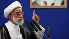 آية الله جنتي: الأعداء مرعوبون من القوة المنبثقة عن قيم الثورة الإسلامية