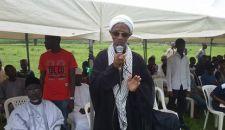 استشهاد الشيخ قاسم عمر سوكوتو وكيل الشيخ الزكزاكي في نيجيريا