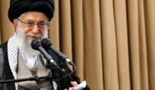 قائد الثورة الإسلامية يتبرع بـ 4 مليارات ريال للإفراج عن سجناء الجرائم غير العمدية