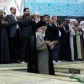 الإمام الخامنئي: على المسلمين دعم الشعب اليمني بشكل صريح