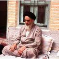 الإمام الخميني وإدارة الدولة