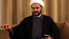 الكعبي يتحدث عن العراق والمنطقة: الحشد-داعش-الانتخابات – السعودية والسبهان