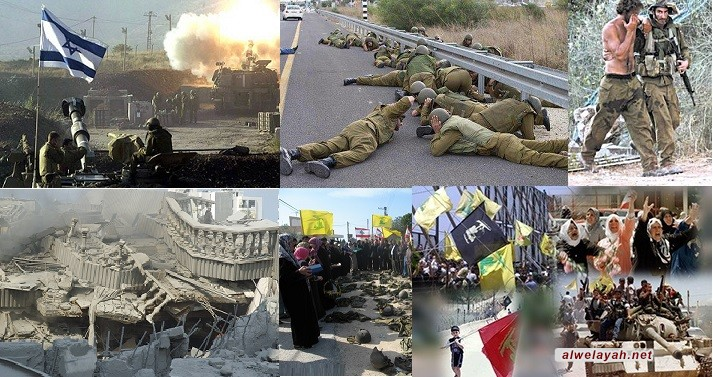 الإعتداء الصهيوني على لبنان، ق: 1.