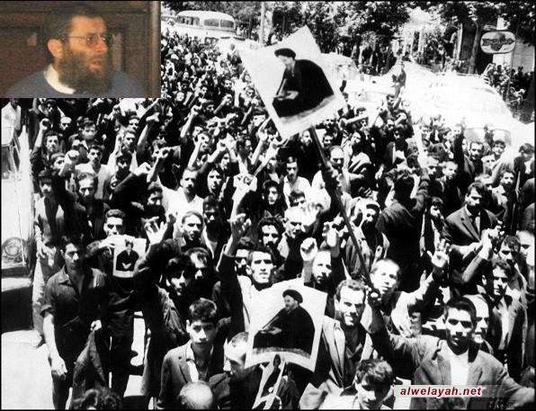 يحيي ميجوت: الثورة الإسلامية تعتبر أملاً لحصول شعوب العالم على الاستقلال