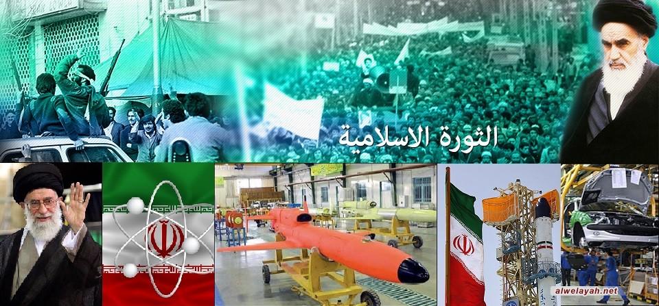 سيد حسن الخميني: الثورة الإسلامية حققت استقلالا شاملا لايران