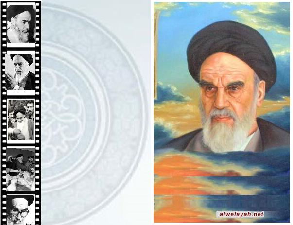 الإمام الخميني كان يؤكد على وجود رسالة للفن والسينما