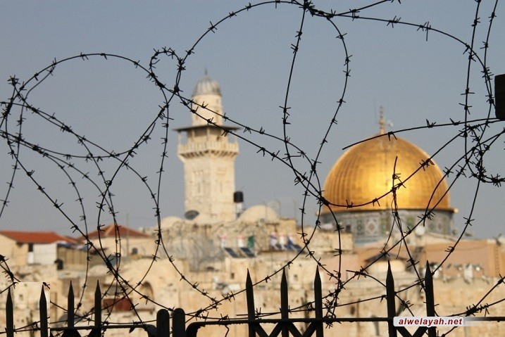 يوم القدس والتحديات المعاصرة