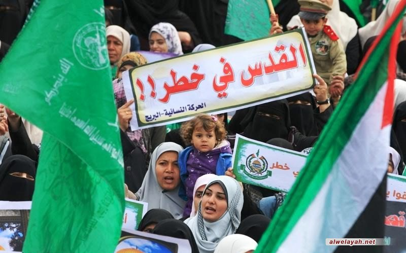 الإعلام العربي ودوره في نصرة القدس