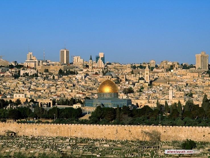 يوم القدس العالمي دعم شعبي وتقصير حكومي