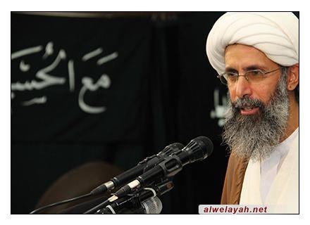 المساعد السياسي لقائد الحرس الثوري: على آل سعود أن ينتظروا الرد على إعدام آية الله النمر