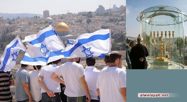 بنو إسرائيل بعد موسى (ع)