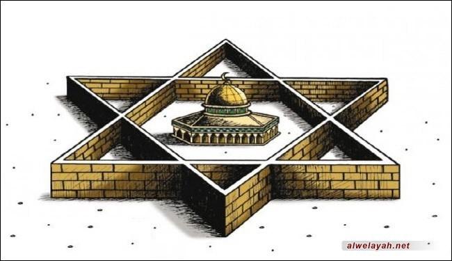 قصة بيت المقدس وتاريخ الصهيونية