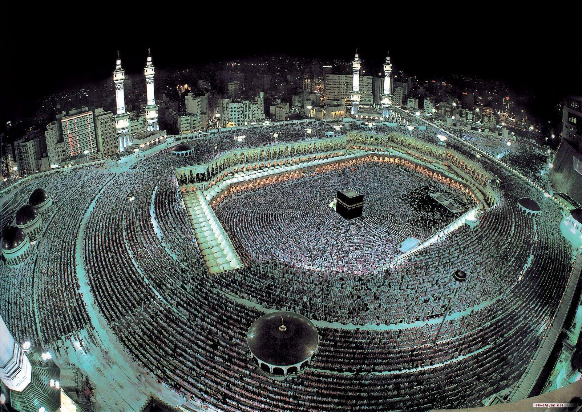 دور الحج في الوحدة الإسلامية ـ عند الإمام الخميني (قدس سره)