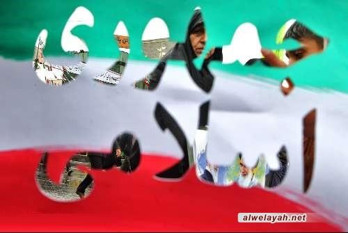 إحياء ذكرى الـ 34 لانتصار الثورة الإسلامية بمقر منظمة الأمم المتحدة