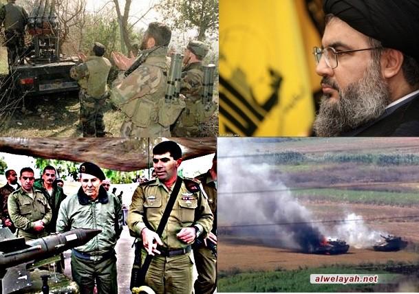 الإعتداء الصهيوني على لبنان؛ ق: 6.