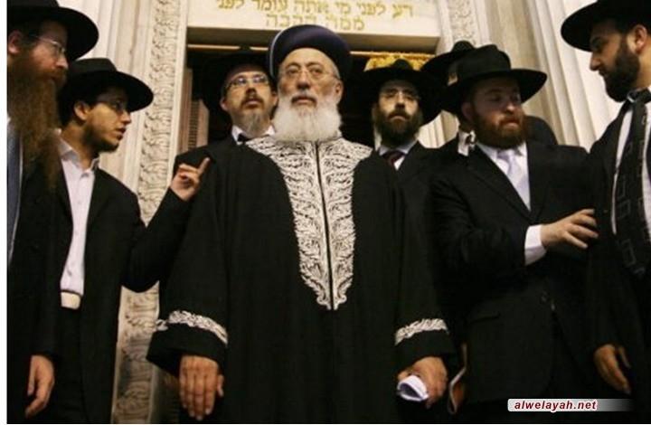 مشاعر قادة الحركة الصهيونية الحقيقية تجاه القدس