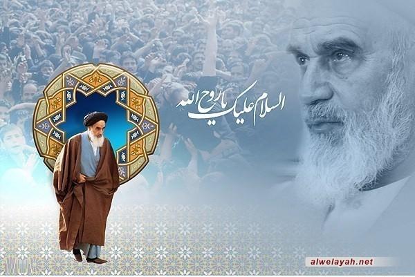 الشيخ حسن خيري: فكر الإمام الخميني اهتم بالأبعاد الاجتماعية للإسلام