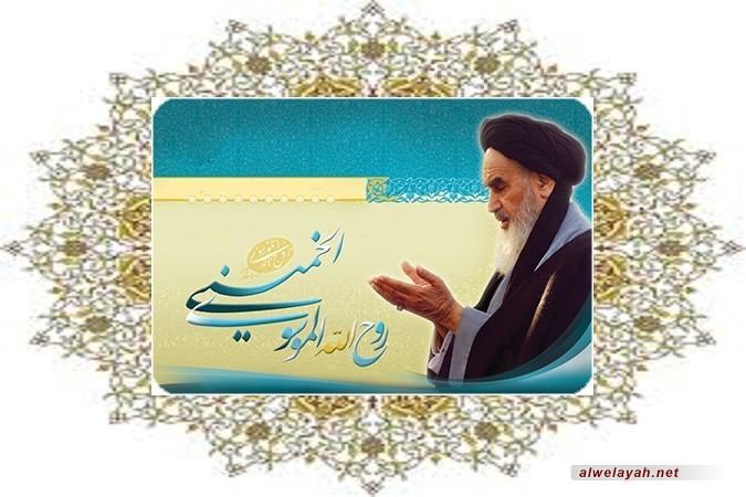 الشيخ علي گندمكار: الإيمان بالله ووحدة الكلمة رمز انتصار الثورة