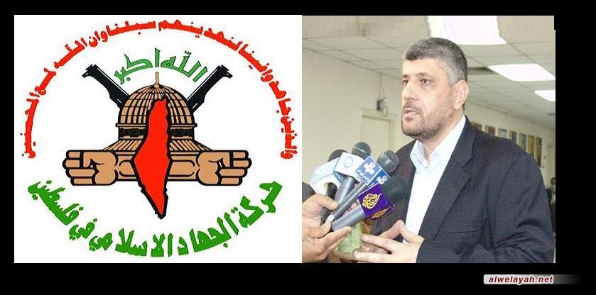 أبو عماد الرفاعي: إعلان الدولة الفلسطينية لن يكون نهاية المطاف