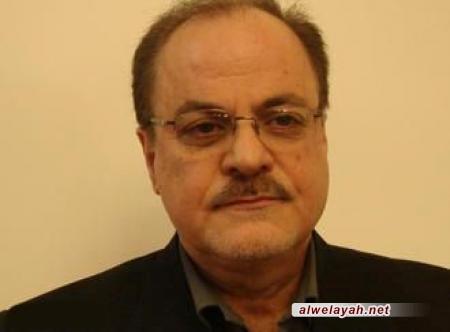 خبير عربي: الثورة الإسلامية استثناء بين كل الثورات المعاصرة