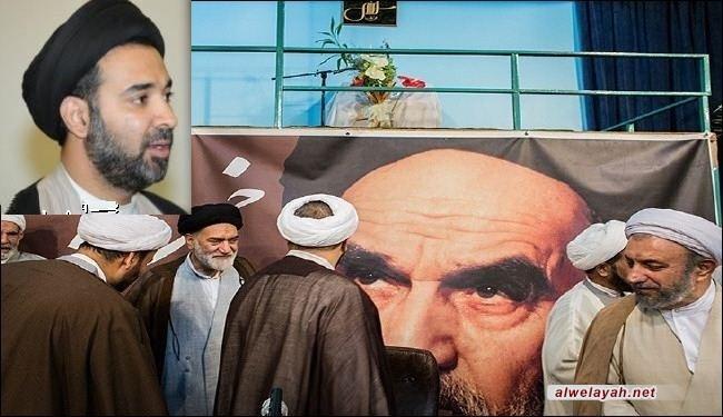 السيد محمد الغريفي: الإحياء الحقيقي هو في حضور شخصيّة الإمام في جميع أبعاد واقعنا وثقافتنا