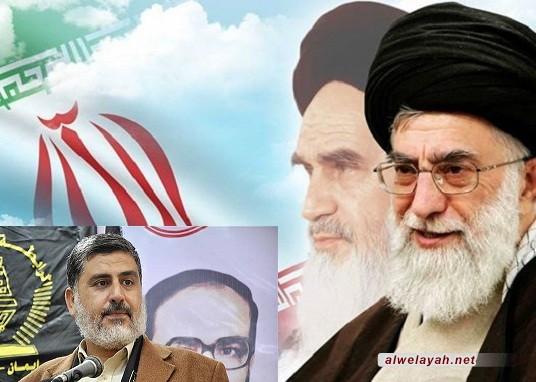 قيادي فلسطيني: إيران تلعب دوراً كبيراً في توعية الأمة بقضية فلسطين