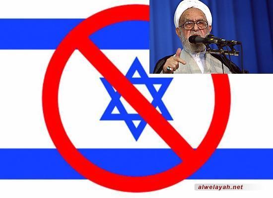 ثلاثة أشهر من المقاطعة الاقتصادية لإسرائيل كفيلة بزوال الكيان الصهيوني الغاصب